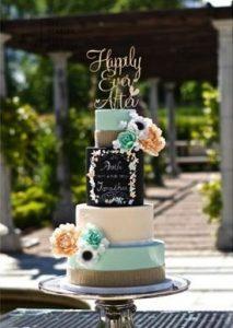 Wedding Cakes Dublin