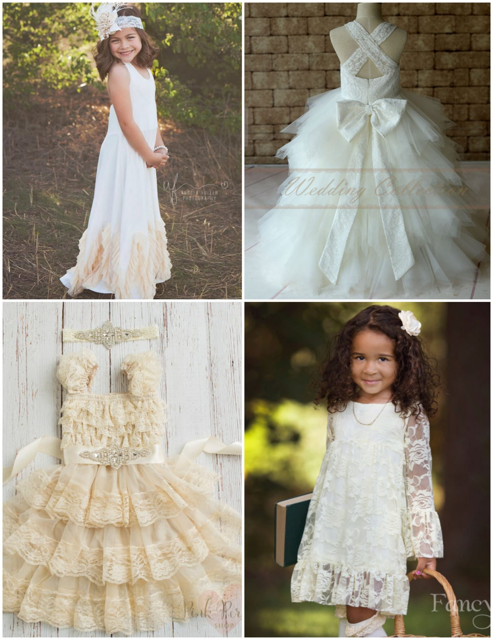 0b928f72580 Rosebud Flower Girl Dresses Best Price - Data Dynamic AG