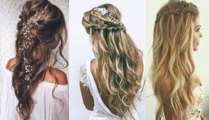 Wedding Hairstyles Tips